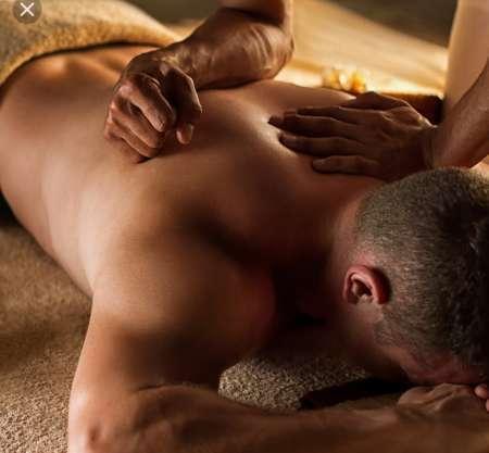 Massage intégrale sensuel