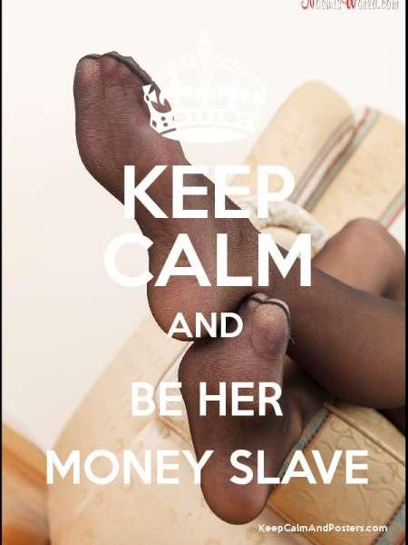 Soumis moneyslave cherche Maîtresse arabe ou black