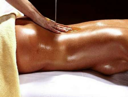 Massage pour vous mesdames
