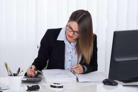 Cherche une secrétaire pour mon cabinet a Bejaia