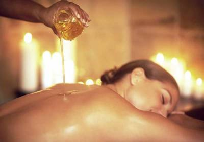 Massage professionnel pour les femme a Rabat
