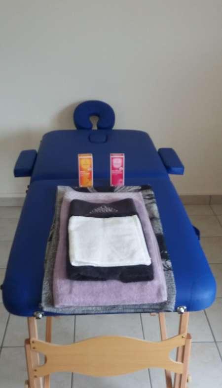 Massages pour dames de plus de 60 ans !